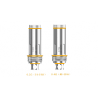 Aspire Cleito Coil (5 Pack) .2 ohm