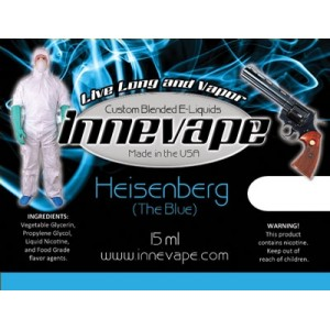 Heisenberg (The Blue)-30ML