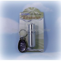 Innokin UCAN Stainless Steel 10ml Juice Dispenser