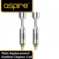Aspire Plato Kanthal Coils 0.4ohm