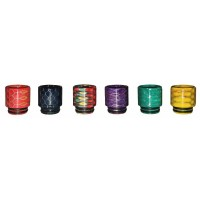 SmokTech Cobra Resin Drip Tip for TFV8/12 Series